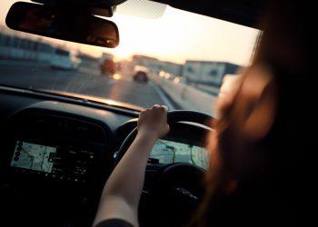 נהיגה ללא רישיון רכב ברכב